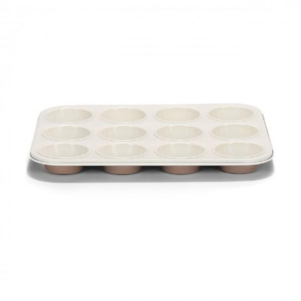 12er Muffinform   Ceramic