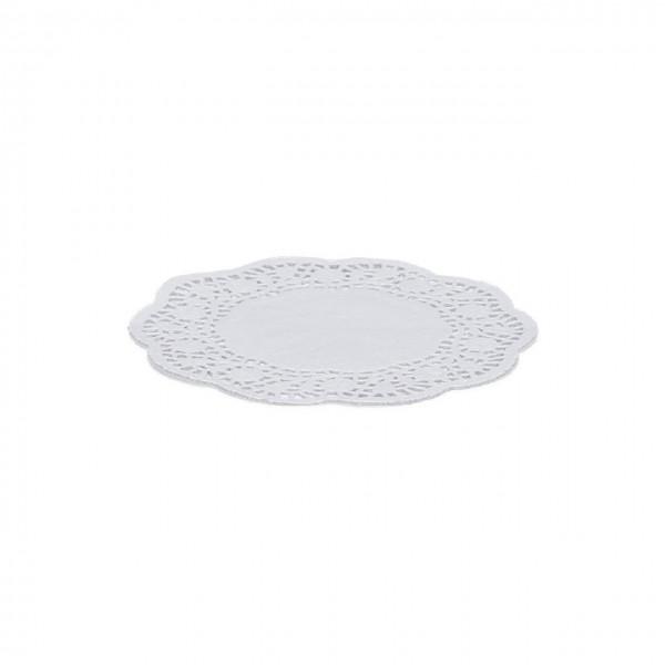 Tortenspitze rund 12 Stück Ø 20 cm