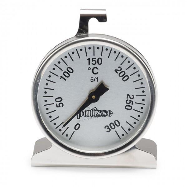 Ofenthermometer Edelstahl bis 300 °C
