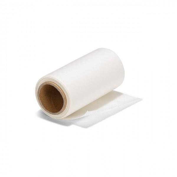 Mini-Rolle mit antihaft Backpapier 25m x 10 cm