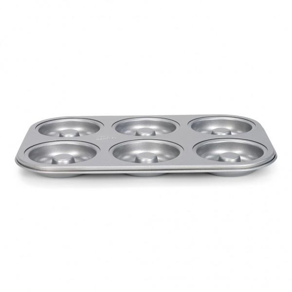 Apfelküchli / Donut-Backblech 6er Form