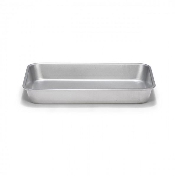 Brownieform / Auflaufform 28x19cm | Silver-Top