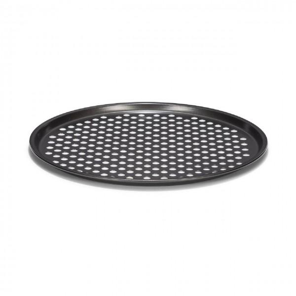 Pizzablech Classique gelocht 31 cm