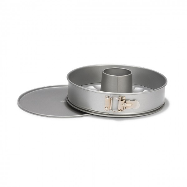 Springform mit Rohrboden 26 cm | Silver-Top