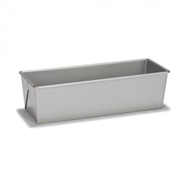 Brotbackform 30 cm | Silver-Top