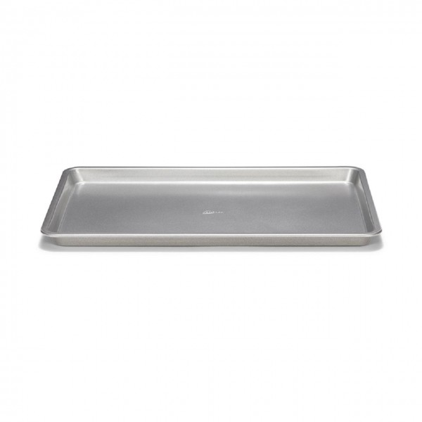 Backblech 39 x 26 cm   Silver-Top