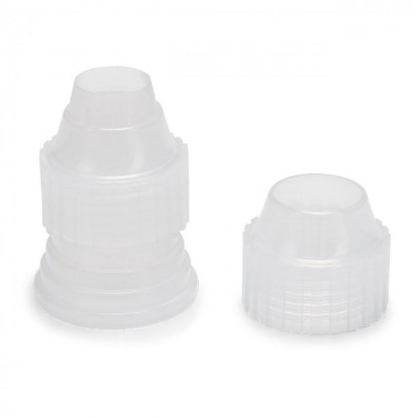 Adapter für Spritztüllen