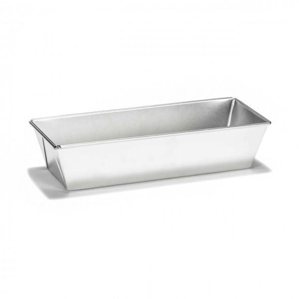 Königskuchen- / Kastenform Weißblech | Basic