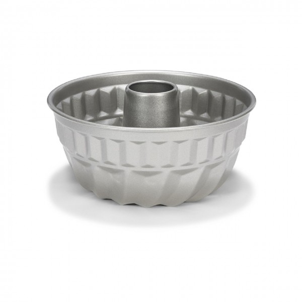 Napfkuchen- / Gugelhupfform 22 cm | Silver-Top